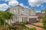 New Homes in Riverview, FL - Plan 3021