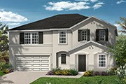 New Homes in Riverview, FL - Plan 2803