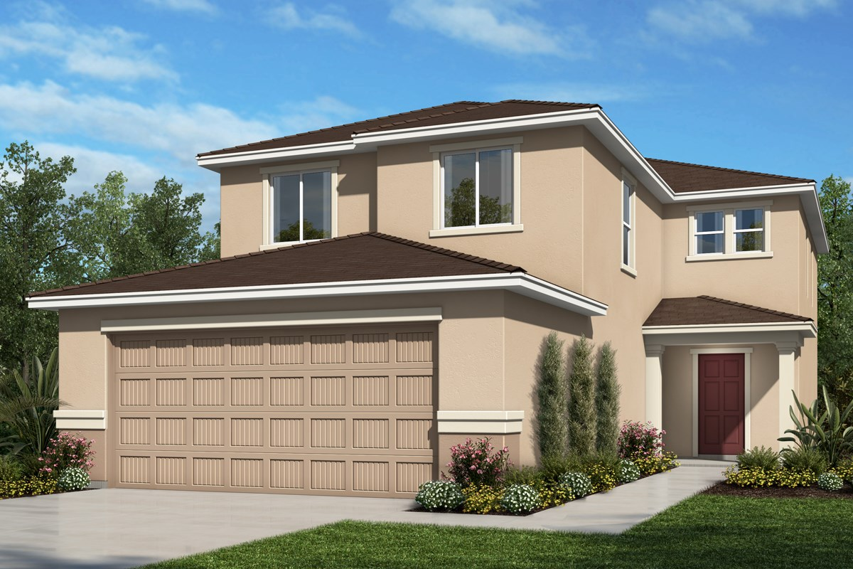 New Homes in Riverview, FL - Medford Lakes I Plan 2294