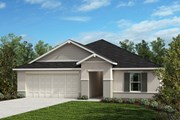 New Homes in Riverview, FL - Plan 1707