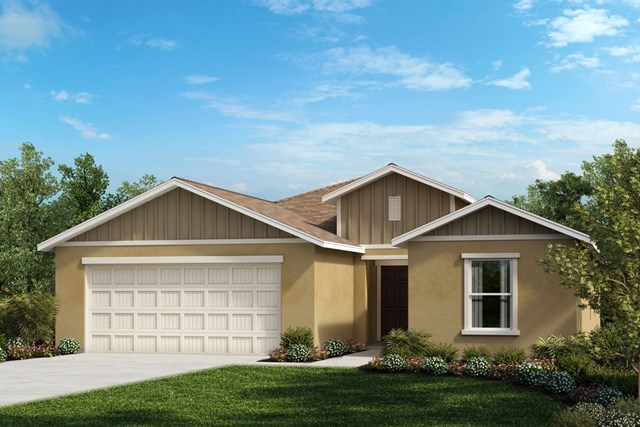 New Homes in Riverview, FL - Elevation G