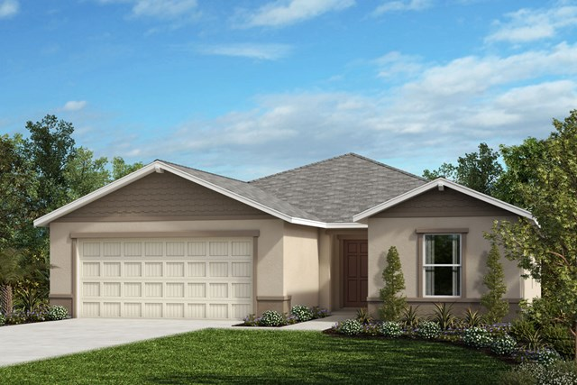 New Homes in Riverview, FL - Elevation H