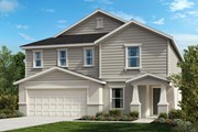 New Homes in Riverview, FL - Plan 2716