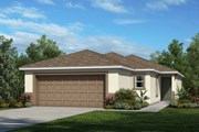New Homes in Riverview, FL - Plan 1425
