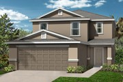 New Homes in Riverview, FL - Plan 1844