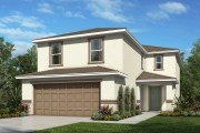 New Homes in Riverview, FL - Plan 2140