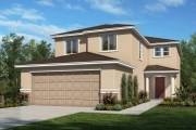 New Homes in Riverview, FL - Plan 2294