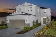 New Homes in Riverview, FL - Plan 2294 Modeled