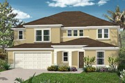 New Homes in Punta Gorda, FL - Plan 3167