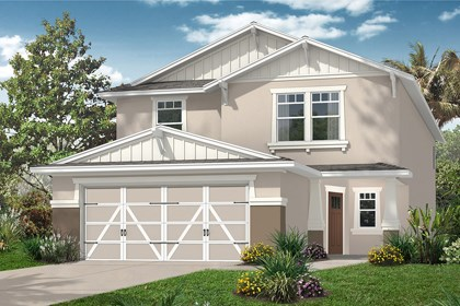 New Homes in Seminole, FL - Elevation E