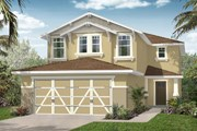 New Homes in Seminole, FL - Plan 2294