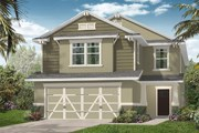 New Homes in Seminole, FL - Plan 2731