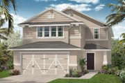 New Homes in Seminole, FL - Plan 2998