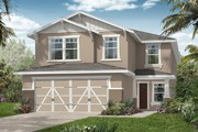 New Homes in Seminole, FL - Plan 3018