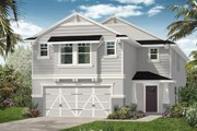 New Homes in Seminole, FL - Plan 3290