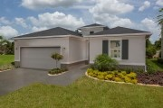 New Homes in Gibsonton, FL - Plan 1787 Modeled