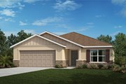 New Homes in Valrico, FL - Plan 2333