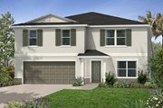 New Homes in Tampa, FL - Plan 3007