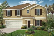 New Homes in Tampa, FL - Plan 3203
