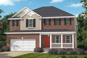 New Homes in Ellicott City, MD - The Siena