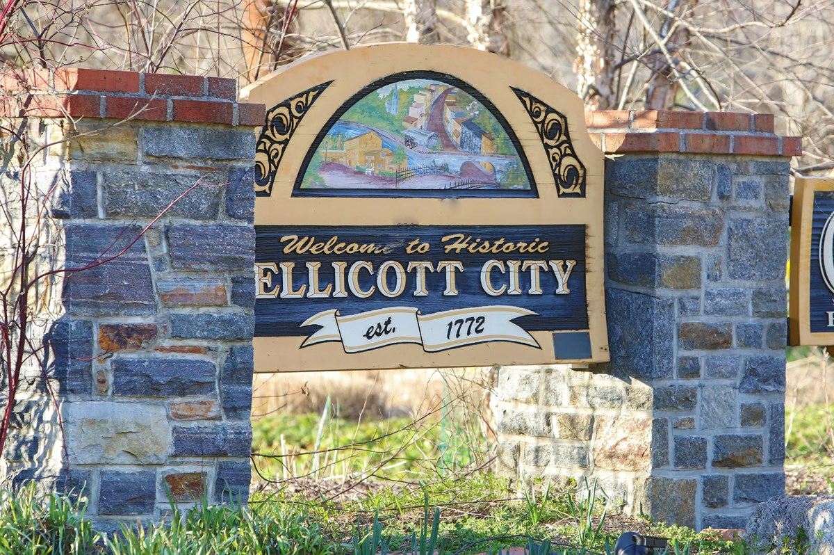 New Homes in Ellicott City, MD - Autumn Overlook Historic Ellicott City
