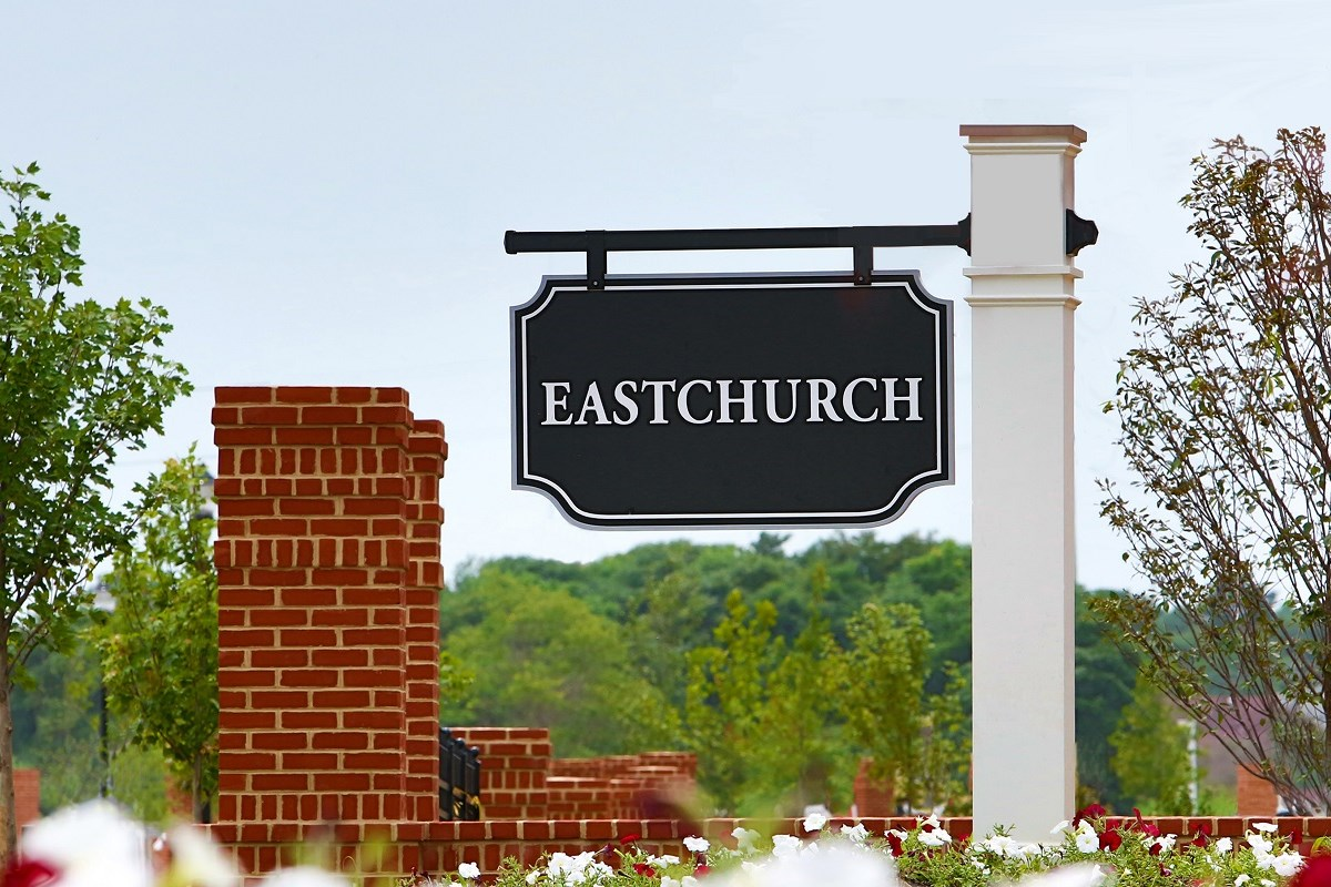New Homes in Frederick, MD - Eastchurch Eastchurch Community