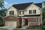 New Homes in Waldorf, MD - Plan 2741