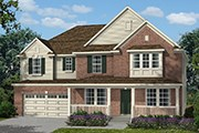 New Homes in Waldorf, MD - Plan 3078