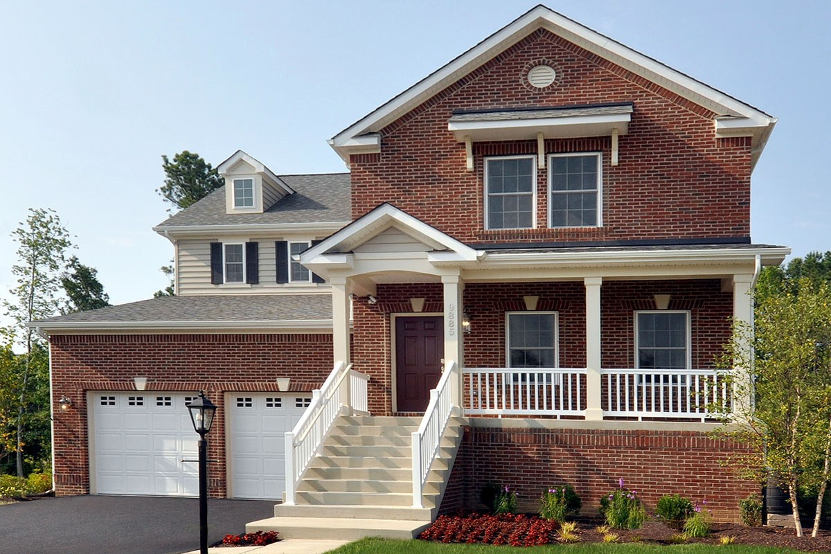 New Homes in Waldorf, MD - Middletown Woods The 2980