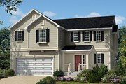 New Homes in Waldorf, MD - Plan 2302