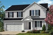 New Homes in Waldorf, MD - Plan 2691
