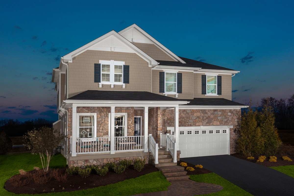 New Homes in Waldorf, MD - Stonewell 2691