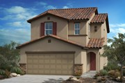 New Homes in Las Vegas, NV - Plan 2115