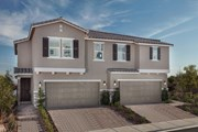 New Homes in North Las Vegas, NV - Plan 1644 Modeled
