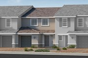 New Homes in Las Vegas, NV - Plan 1497 Interior Unit Modeled