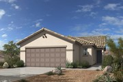 New Homes in Las Vegas, NV - Plan 1421