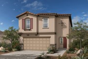 New Homes in Las Vegas, NV - Plan 2275