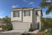 New Homes in Las Vegas, NV - Plan 2780