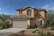 New Homes in Las Vegas, NV - Plan 2335