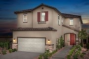 New Homes in Las Vegas, NV - Plan 2547 Modeled