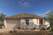 New Homes in Las Vegas, NV - Plan 1858