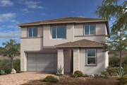 New Homes in Las Vegas, NV - Plan 2405