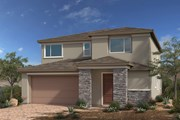 New Homes in Las Vegas, NV - Plan 2993