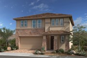 New Homes in Las Vegas, NV - Plan 2262