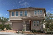 New Homes in Las Vegas, NV - Plan 2373 Modeled
