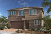 New Homes in Las Vegas, NV - Plan 2519