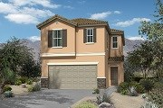 New Homes in Las Vegas, NV - Plan 1644