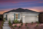 New Homes in Las Vegas, NV - Plan 1700 Modeled