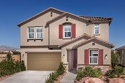 New Homes in Las Vegas, NV - Plan 2679 Modeled