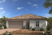New Homes in North Las Vegas, NV - Plan 1389